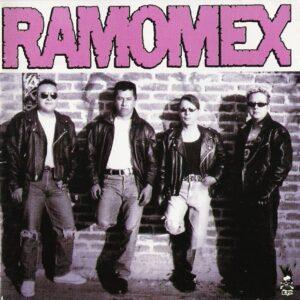 Ramomex, Rebel´d Punk