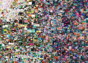 La nueva autenticidad del arte digital