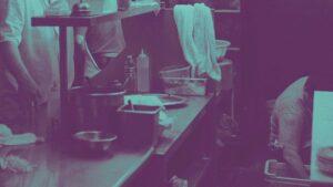 Cocinar y ser alimento: el camino hacia un lugar de pertenencia